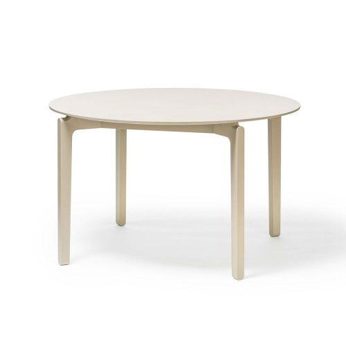 Nova Interiors Leaf Round Dining table 4UJ 443