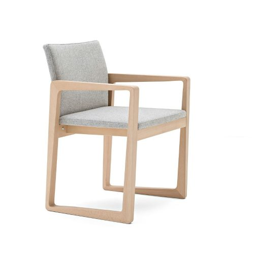 Nova Interiors Askew Armchair 540 Light