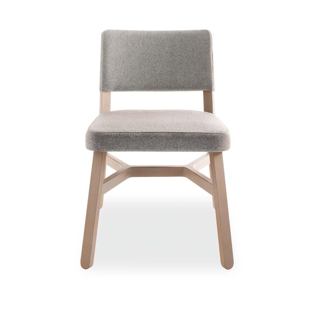 Nova Interiors Croissant Chair 570