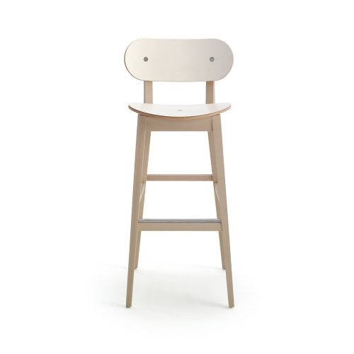 Nova Interiors Gradisca High Stool 624