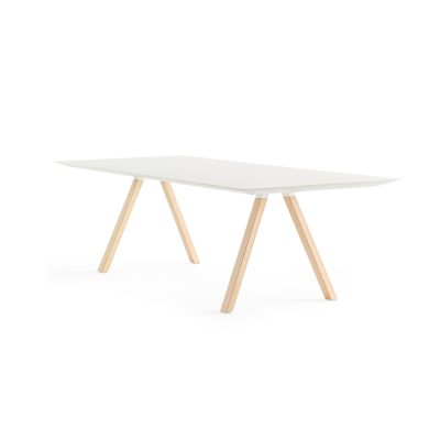 Nova Interiors Arki-Table Wood Dining Table
