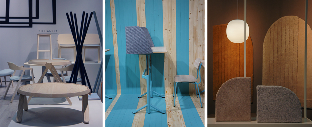 Stockholm Furniture Fair Trends