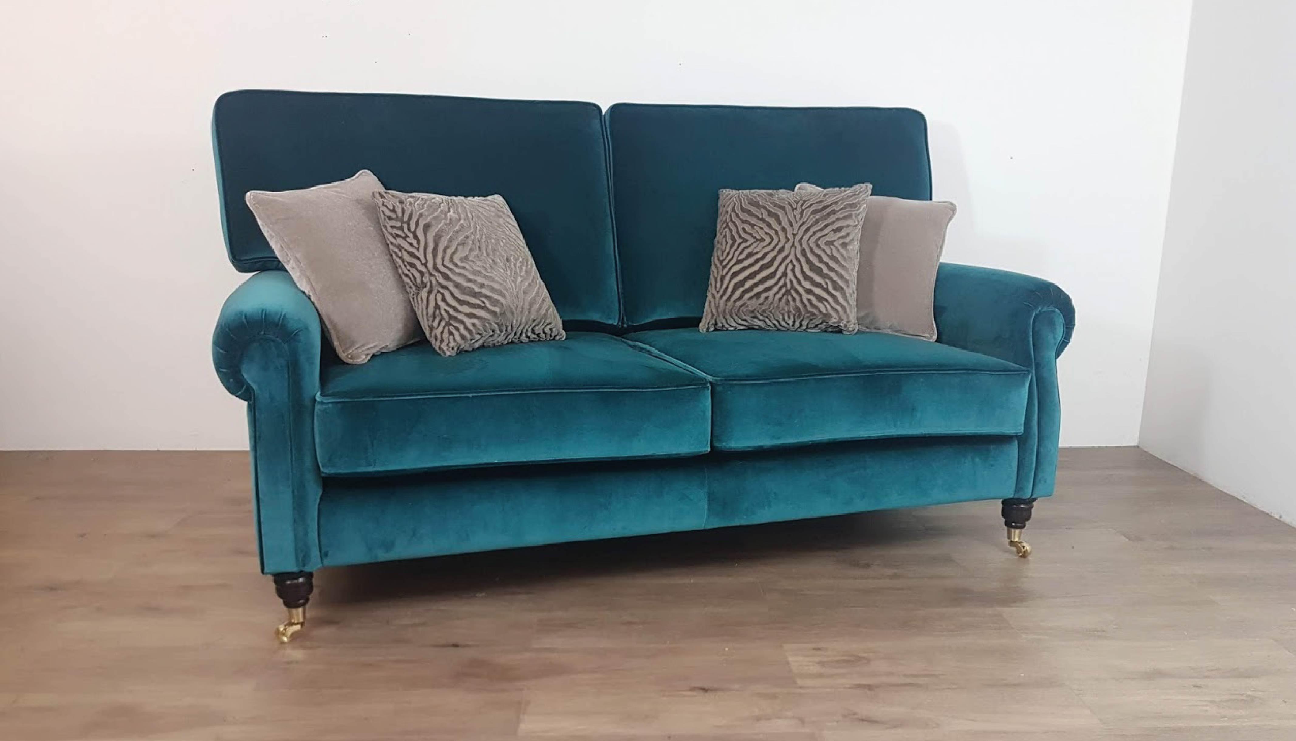 Nova Interiors Talbot Sofa