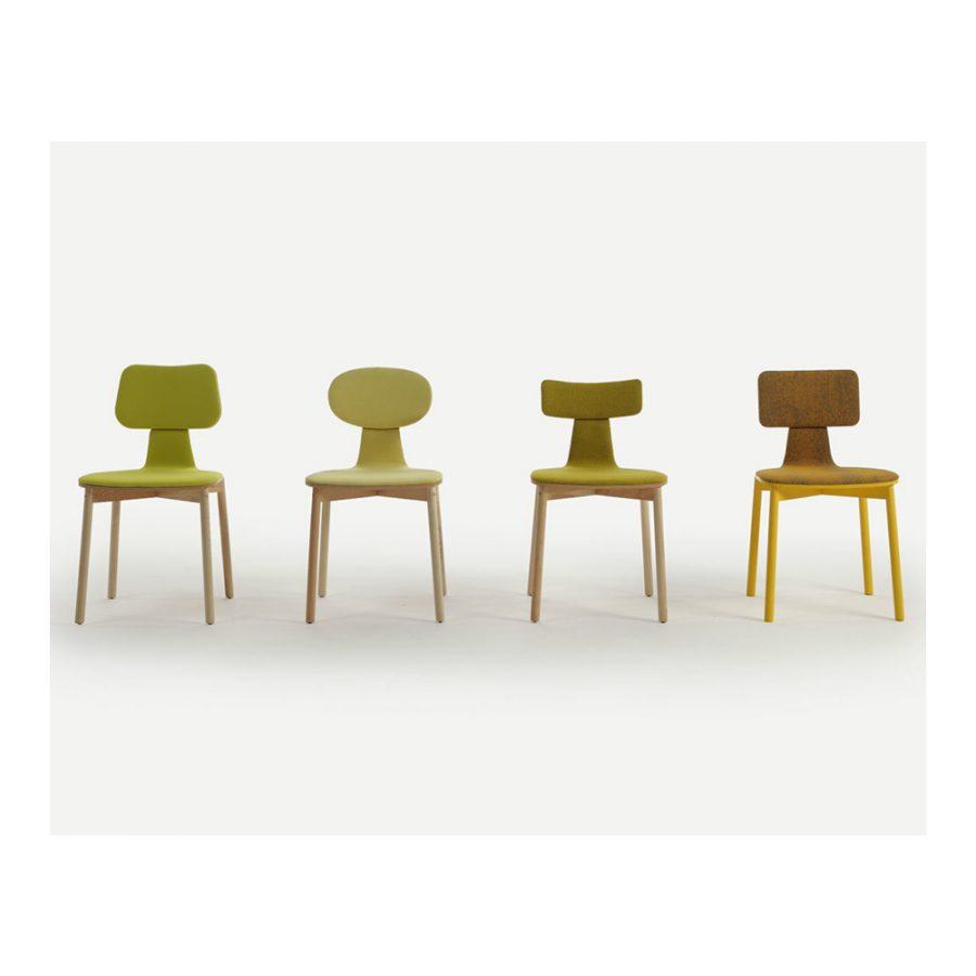 Nova Interiors 295.41 Silla 40 Chairs