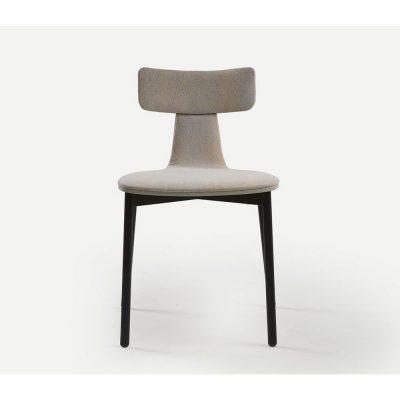 Nova Interiors 295.41.M.2 Silla 40 30's Metal Chair