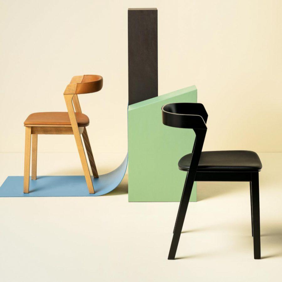 Nova Interiors Acro Chair Family