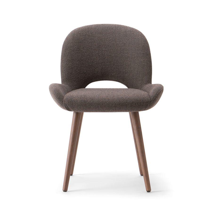 Nova Interiors Bliss Chair 01 Base 100