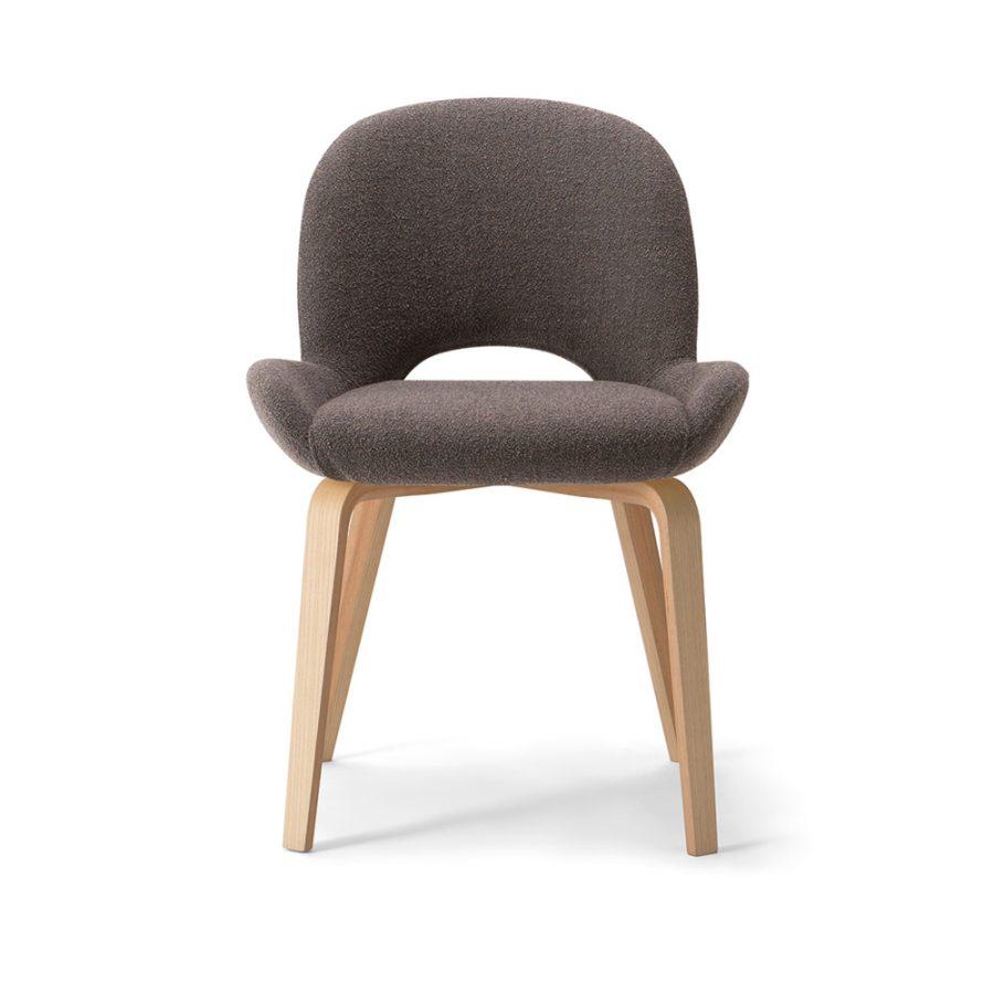 Nova Interiors Bliss Chair 01 Base 105
