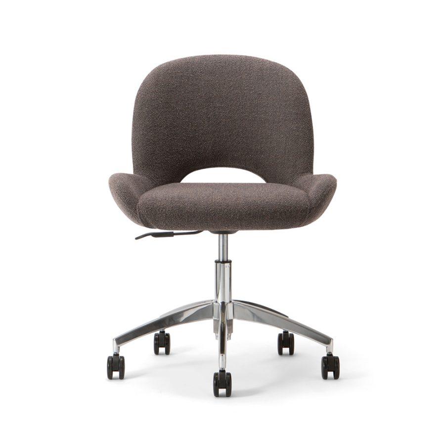Nova Interiors Bliss Chair 01 Base 106