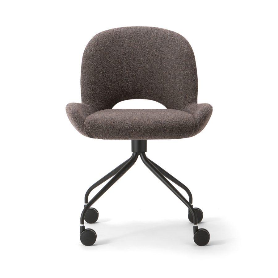Nova Interiors Bliss Chair 01 Base 111