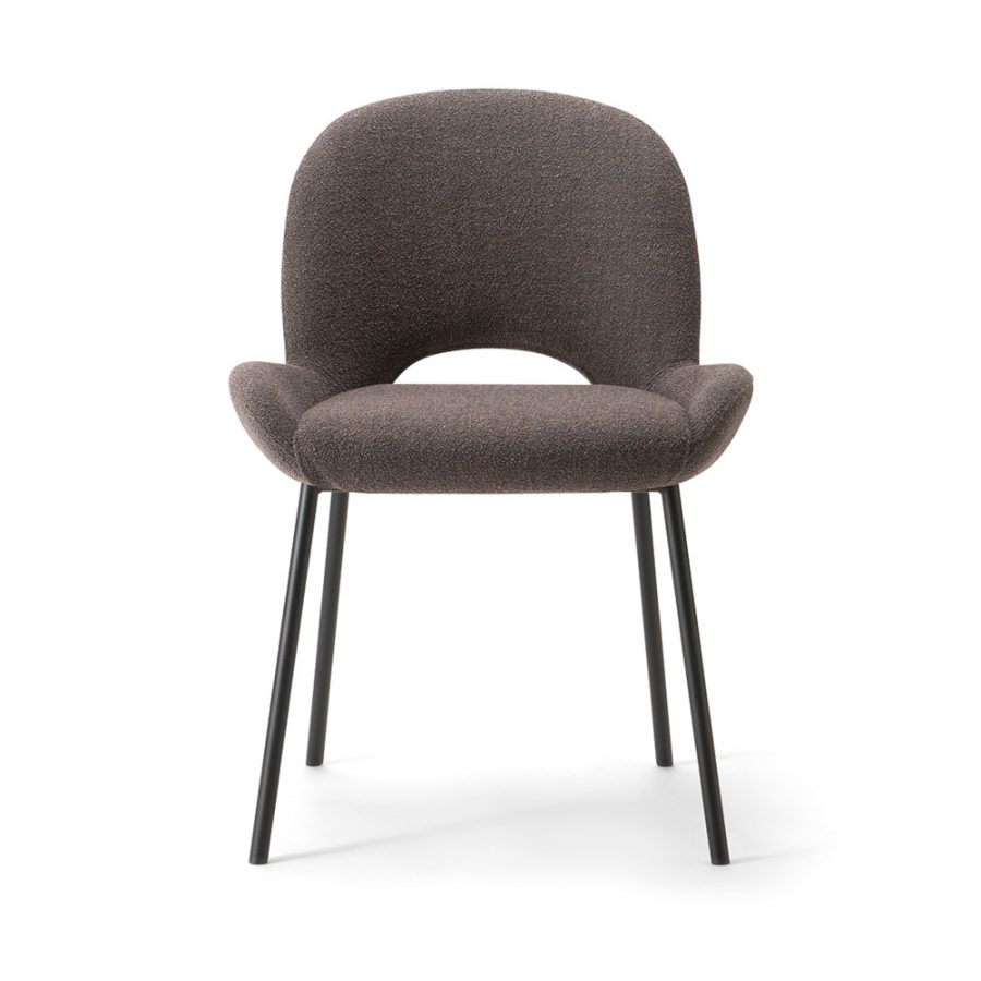 Nova Interiors Bliss Chair 01 Base 113