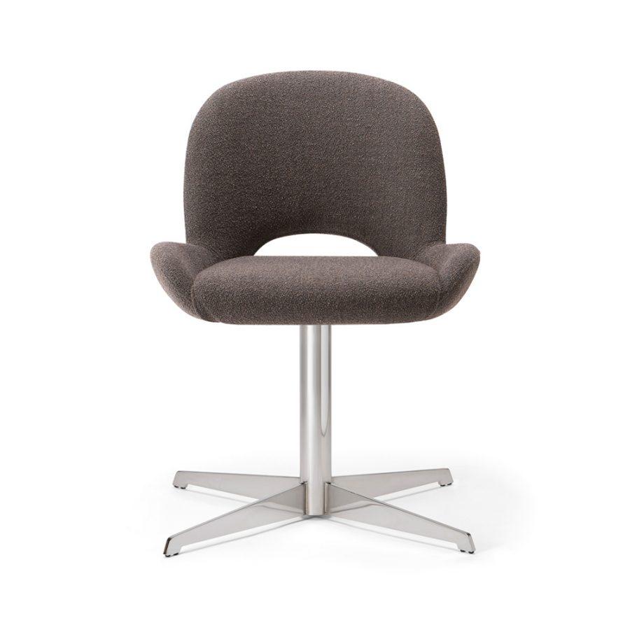 Nova Interiors Bliss Chair 01 Base 120