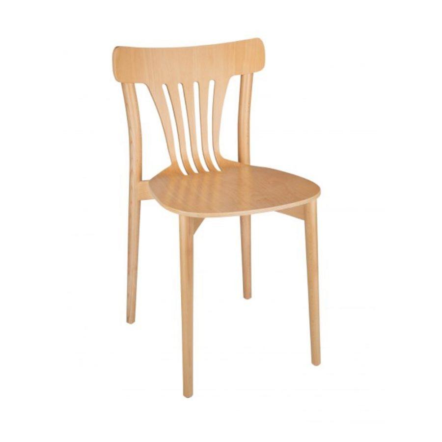 Nova Interiors Chiltern Fan Back Side Chair 332795