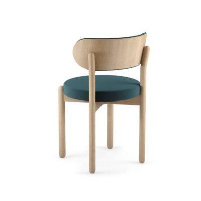 Nova Interiors Entree Chair SB