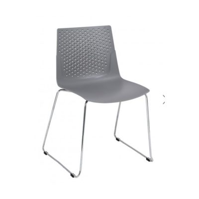 Nova Interiors Flex Chair Skid Frame 360430