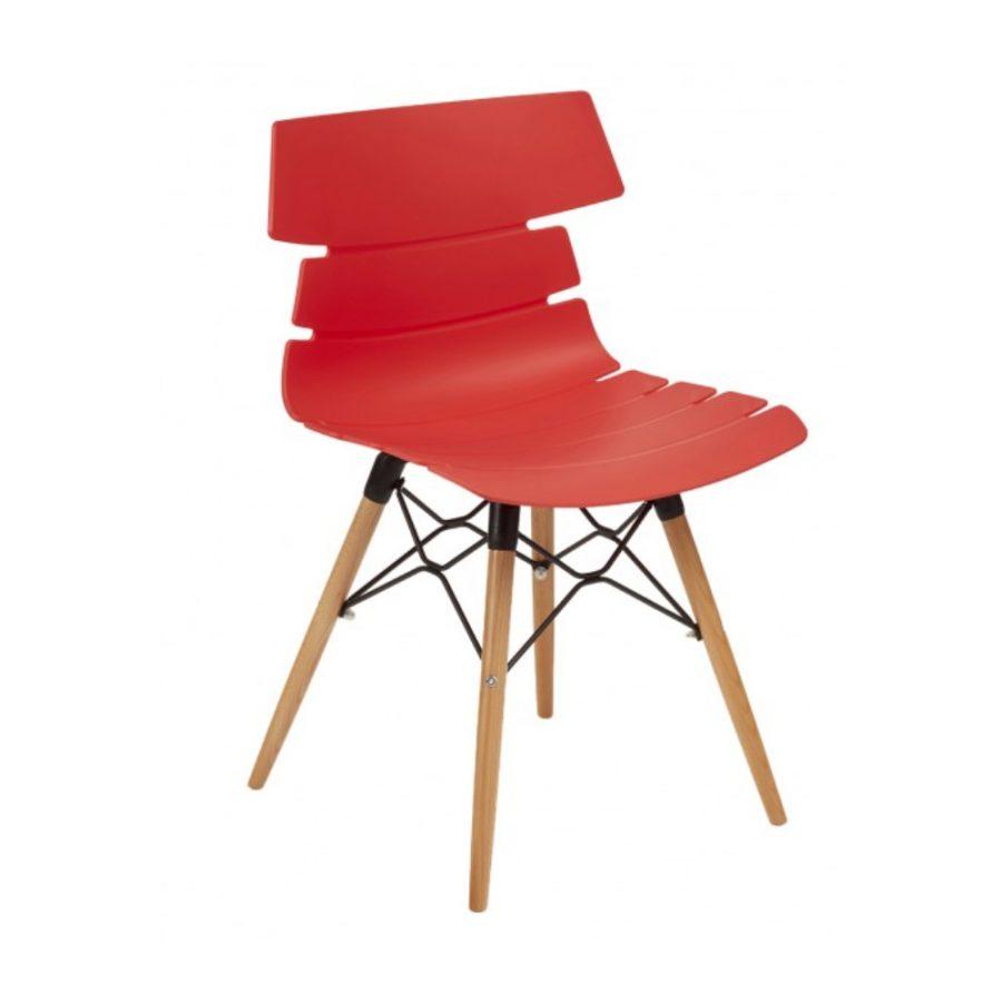 Nova Interiors Hoxton Side Chair K Frame 360007