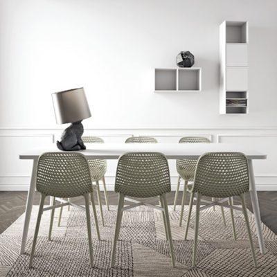 Nova Interiors Next Chair Indoor