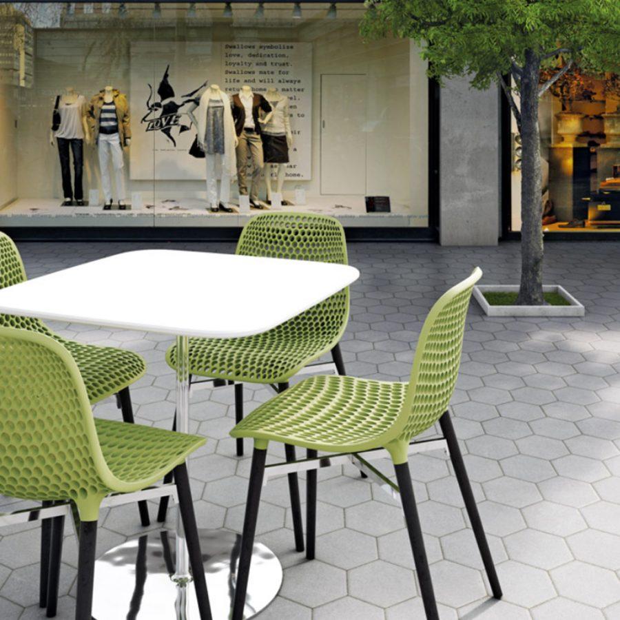 Nova Interiors Next Chair Outdoor