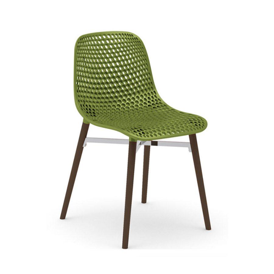 Nova Interiors Next Chair Outdoor Green