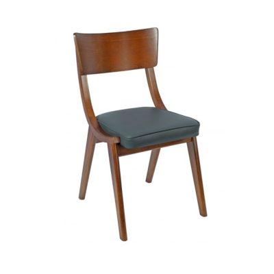 Nova Interiors Wave Chair 332282 Upholstered Seat