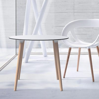 Nova Interiors Stefano Round Dining Table
