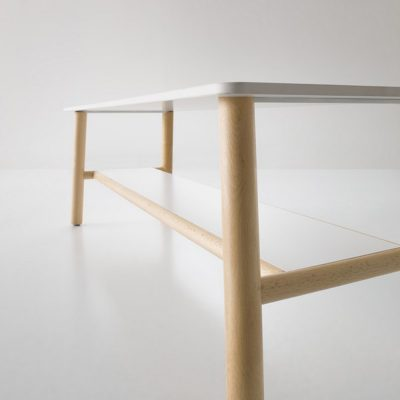Nova Interiors Woody Coffee Table
